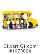 Royalty-Free (RF) Education Clipart Illustration #1070024