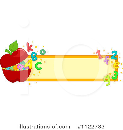 Royalty-Free (RF) Education Clipart Illustration by BNP Design Studio - Stock Sample #1122783