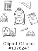 Royalty-Free (RF) Education Clipart Illustration #1376247