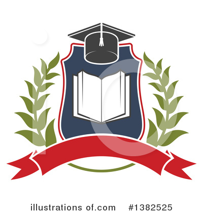 Education Clipart #1382525 by Vector Tradition SM