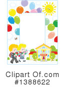 Education Clipart #1388622 by Alex Bannykh