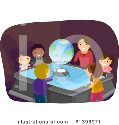 Occupation Clipart #1396971 by BNP Design Studio