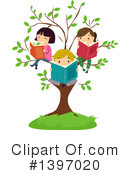 Education Clipart #1397020 by BNP Design Studio