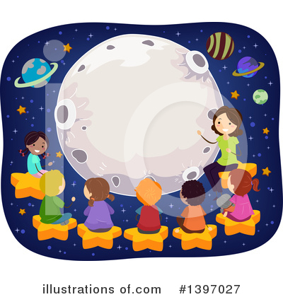 Science Clipart #1397027 by BNP Design Studio