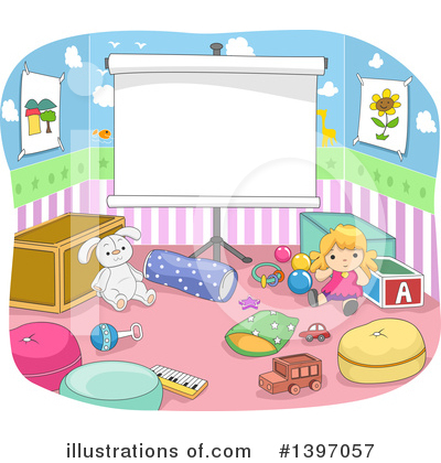 Screen Clipart #1397057 by BNP Design Studio