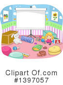 Royalty-Free (RF) Education Clipart Illustration #1397057