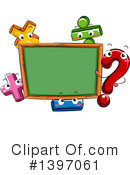 Royalty-Free (RF) Education Clipart Illustration #1397061