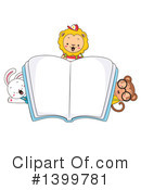 Education Clipart #1399781 by BNP Design Studio