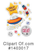 Education Clipart #1403017 by BNP Design Studio