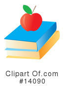Royalty-Free (RF) Education Clipart Illustration #14090