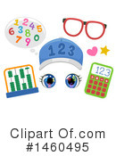 Education Clipart #1460495 by BNP Design Studio