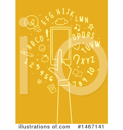 Screen Clipart #1467141 by BNP Design Studio