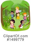 Education Clipart #1499779 by BNP Design Studio