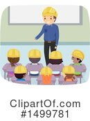 Education Clipart #1499781 by BNP Design Studio