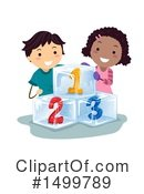 Royalty-Free (RF) Education Clipart Illustration #1499789