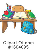 Education Clipart #1604095 by visekart