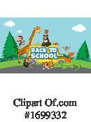 Education Clipart #1699332 by Graphics RF