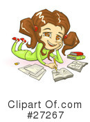 Education Clipart #27267 by Tonis Pan