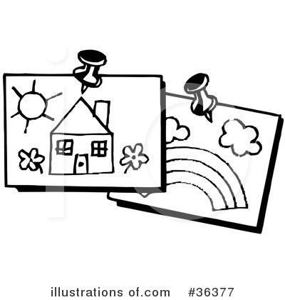 Education Clipart #36377 by LoopyLand