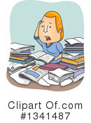 Educational Clipart #1341487 by BNP Design Studio