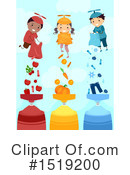 Educational Clipart #1519200 by BNP Design Studio