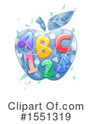 Educational Clipart #1551319