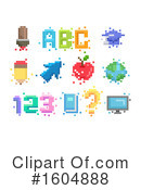 Educational Clipart #1604888 by BNP Design Studio