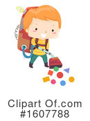 Educational Clipart #1607788 by BNP Design Studio