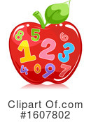 Educational Clipart #1607802 by BNP Design Studio