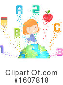 Educational Clipart #1607818 by BNP Design Studio