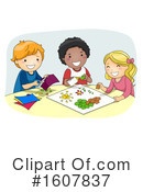 Educational Clipart #1607837 by BNP Design Studio