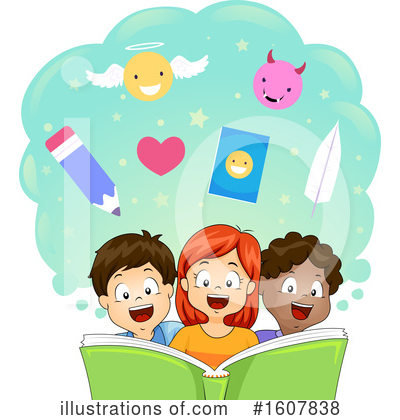 Royalty-Free (RF) Educational Clipart Illustration by BNP Design Studio - Stock Sample #1607838