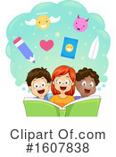 Educational Clipart #1607838 by BNP Design Studio