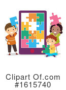 Educational Clipart #1615740 by BNP Design Studio
