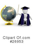 Educational Clipart #26953 by KJ Pargeter