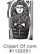 Egyptian Clipart #1122251 by xunantunich