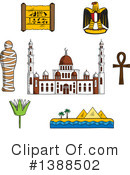 Egyptian Clipart #1388502