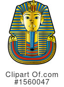 Egyptian Clipart #1560047 by Lal Perera