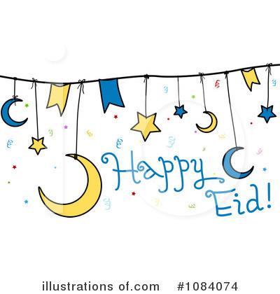 Eid Clipart #1084074 - Illustration by BNP Design Studio