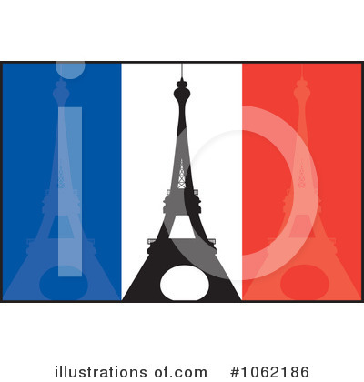French Clipart #1062186 by Maria Bell