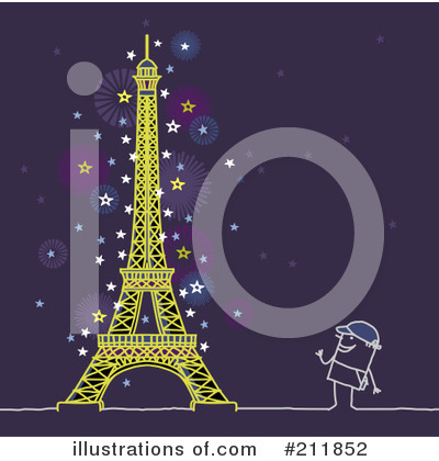 Tourists Clipart #211852 by NL shop