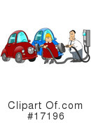 Electric Car Clipart #17196 by djart