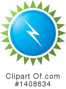 Electric Clipart #1408634
