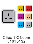 Electric Clipart #1615132 by Lal Perera