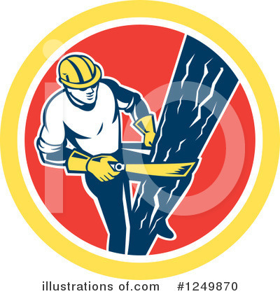 Electrician Clipart #1249870 by patrimonio
