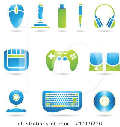 Icon Clipart #1109276 by cidepix
