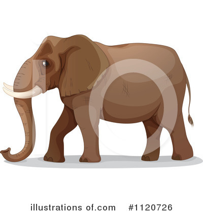Zoo Animals Clipart #1120726 by Graphics RF