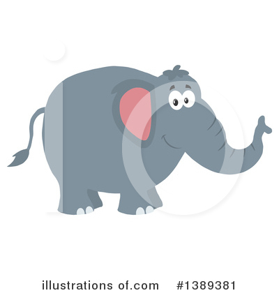 Wildlife Clipart #1389381 by Hit Toon