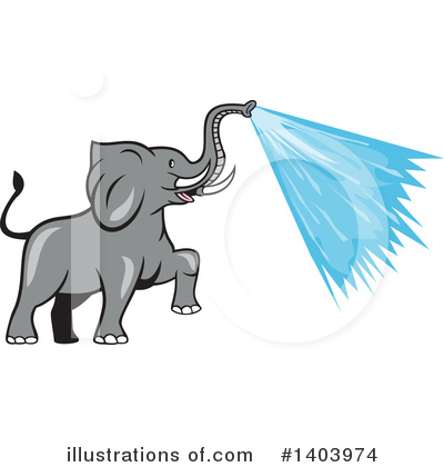 Pressure Washer Clipart #1403974 by patrimonio