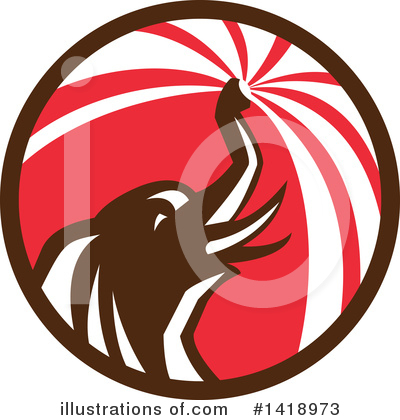 Pressure Washer Clipart #1418973 by patrimonio
